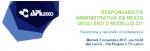 Responsabilità Amministrativa 231/01: grande interesse al seminario del 7 Novembre in API Lecco