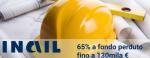 Bando INAIL 2019: contributi a fondo perduto per migliorare la sicurezza sul lavoro.